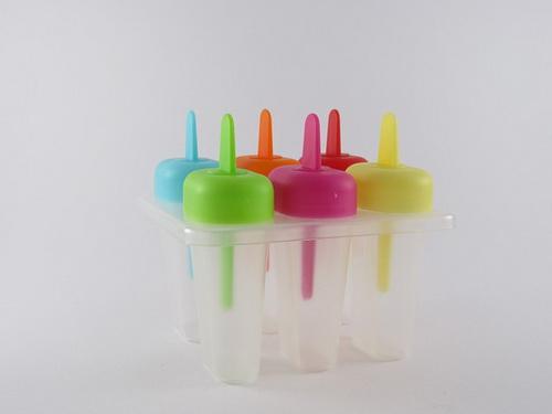 Формочки для фруктового льда