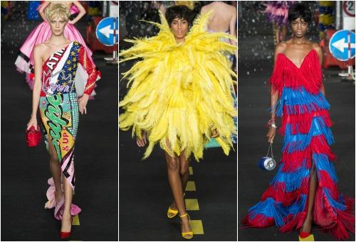 В каких цветах встречать новый 2016 год