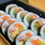 Как варить рис для суши дома