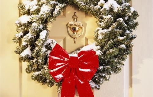 Поделки к Рождеству Христову своими руками