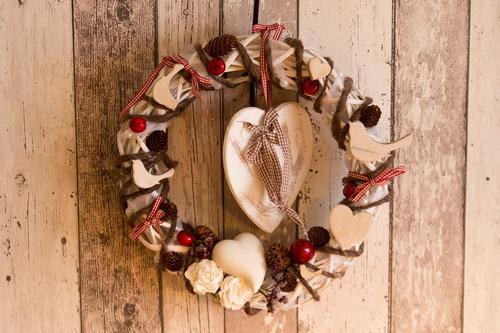 поделки к празднику рождество христово своими руками
