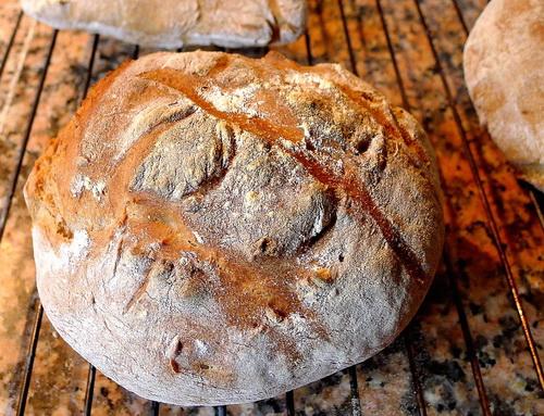 Хлеб в мультиварке: рецепты с фото пошагово ржаной
