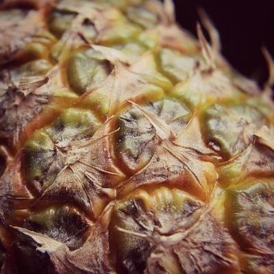 Как посадить ананас в домашних условиях (верхушку)
