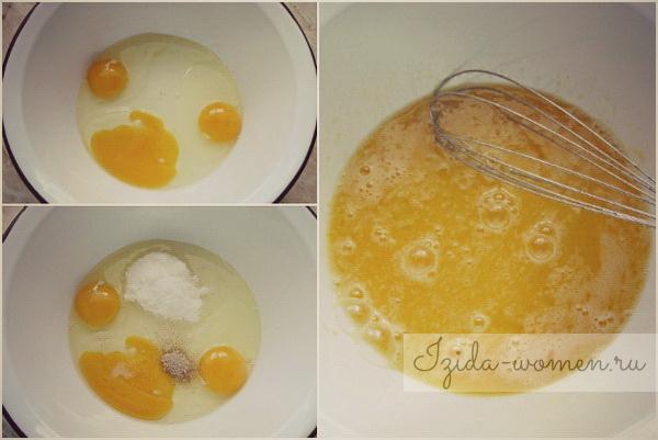 куличи пасхальные рецепты приготовления с фото