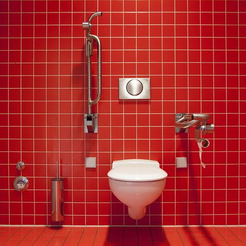 Как удалить ржавчину с унитаза в домашних условиях