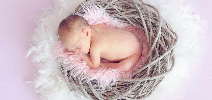 Что нужно для новорожденного на первое время после родов: список