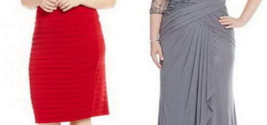 Платье на Новый год 2017: фото для женщин за 50