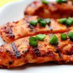 Белковая диета Дюкана для похудения: меню на каждый день