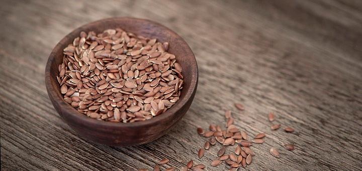 Семена льна: польза и вред, как принимать для похудения