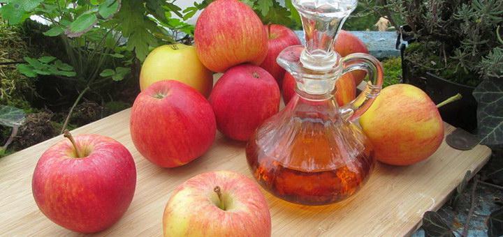Яблочный уксус для похудения: отзывы и результаты