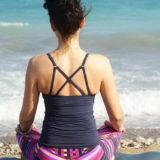 дыхательные упражнения для похудения живота и боков видео