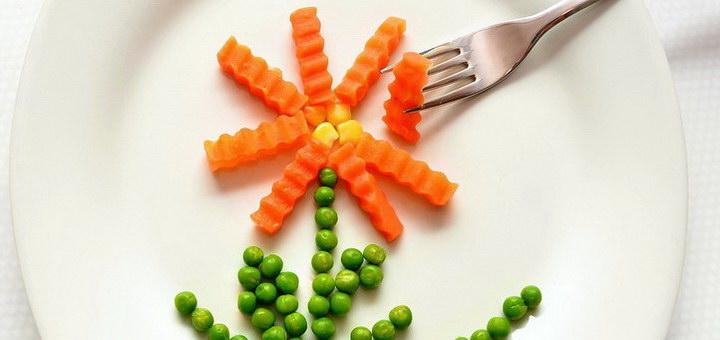 Питание для диеты