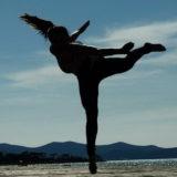 танцевальная аэробика для похудения видео в домашних условиях