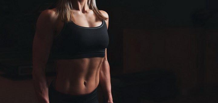 упражнения для похудения живота и боков за 3 дня