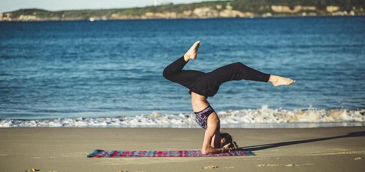 йога для начинающих в домашних условиях для похудения упражнения