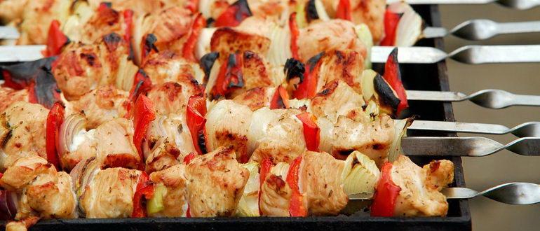 шашлык из кролика маринад самый вкусный чтобы мясо было мягким