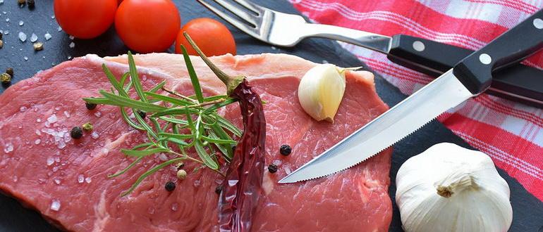 как замариновать шашлык из говядины чтобы был мягким и сочным
