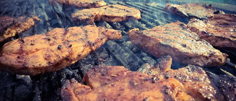 как мариновать мясо для шашлыка из свинины