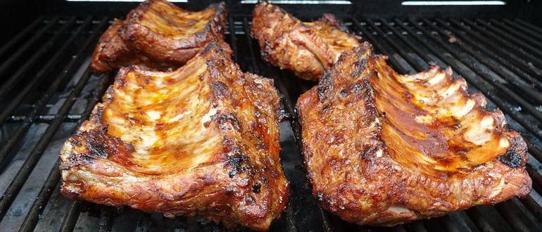 маринование шашлыка из свинины в домашних условиях