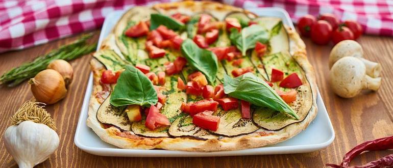 тесто для пиццы рецепт классический в домашних условиях