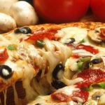 быстрое и вкусное тесто для пиццы на кефире