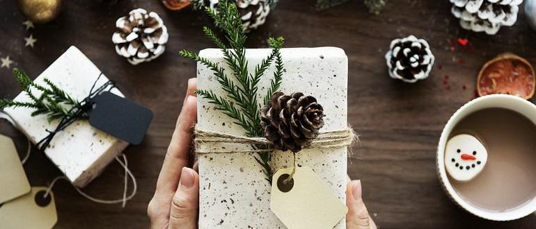 что подарить на новый год 2019 идеи подарков своими руками